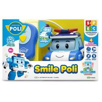 Robocar Poli Smile Poli