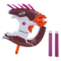 NERF Halo Microshots - Assorted