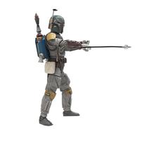 Star Wars Black Series Deluxe Figure Boba Fett