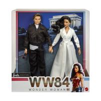 Barbie Wonder Woman Gift Set