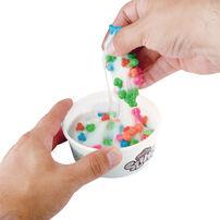 Play-Doh Popcorn Slime