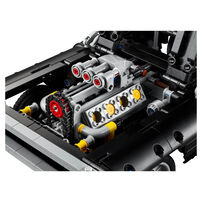 LEGO Technic Dom's Dodge Charger 42111