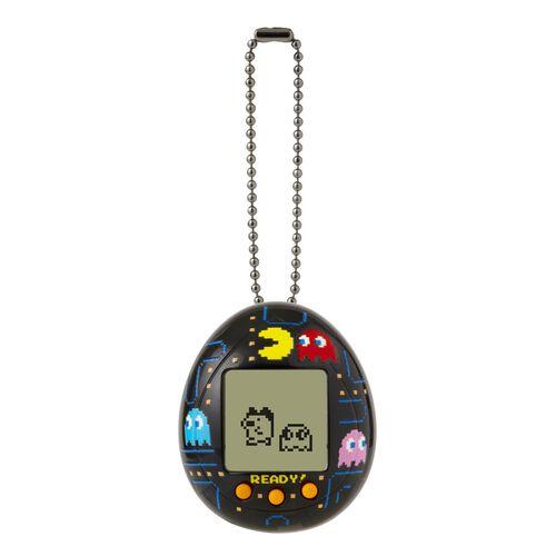 Tamagotchi x Pacman Nano Device
