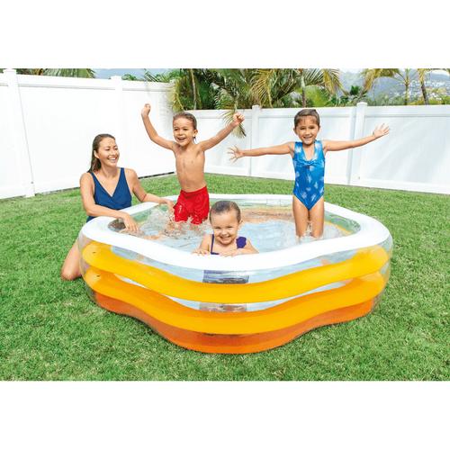 Intex Summer Colors Pool