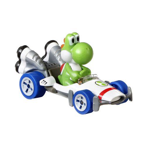 Hot Wheels Mario Kart  Ast Vehicles