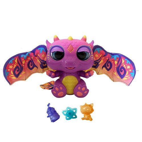 Furreal Baby Dragon