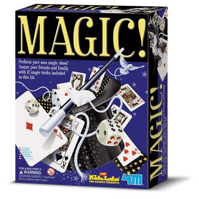 4M Magic Set