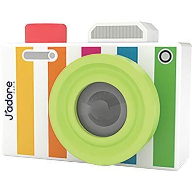 J'adore Kaleidoscope Camera - Assorted
