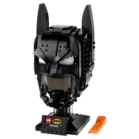 LEGO Super Heroes Batman Cowl 76182
