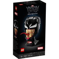 LEGO Super Heroes Venom 76187