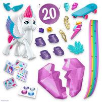 My Little Pony A New Generation Crystal Adventure Zipp Storm