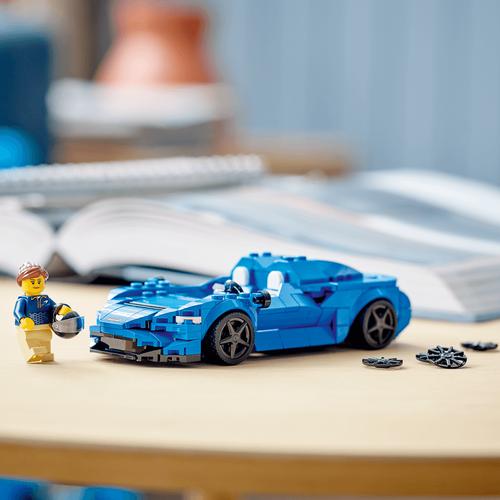 LEGO Speed Champions McLaren Elva 76902