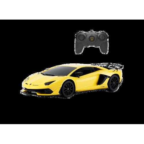 Rastar R/C 1:24 Lamborghini Aventador SVJ - Assorted