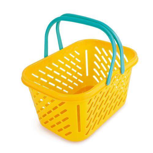 J'adore Mon Chez Moi Let's Go Shopping Basket
