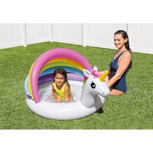 Intex Unicorn Baby Pool