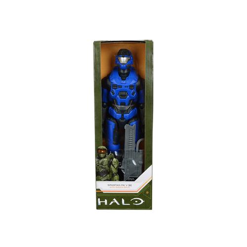 Halo 12 Inch Spartan MK V