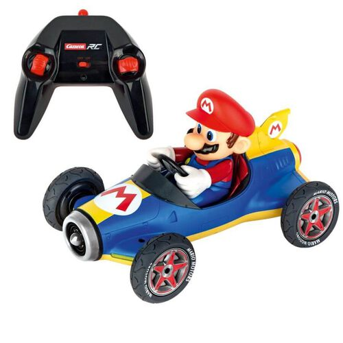 Carrera R/C 1:18 Mario Kart Mach 8 Mario