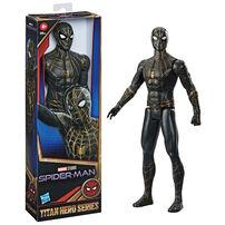 Marvel Spider-Man Movie 12 Inch Titan Hero - Assorted