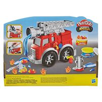 Play-Doh Wheels Fire Engine