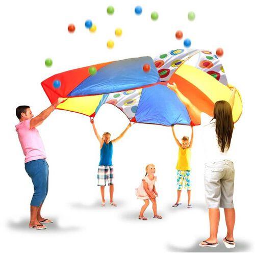 Innov8 Giant Parachute Party