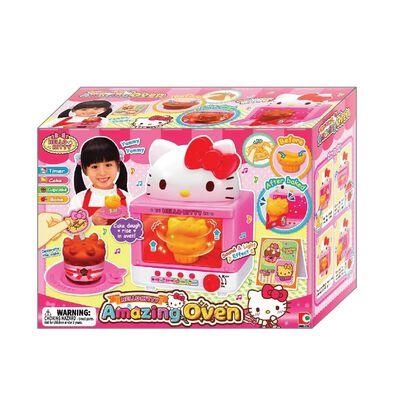 Hello Kitty Amazing Oven