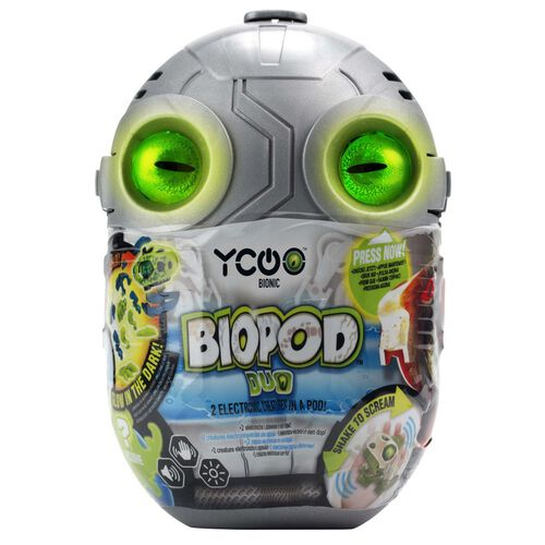 Silverlit Biopod Duo Blind Pack - Assorted