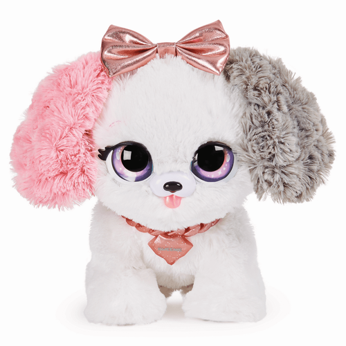 Spin Master Gift Present Pets Fancy Pups - Assorted