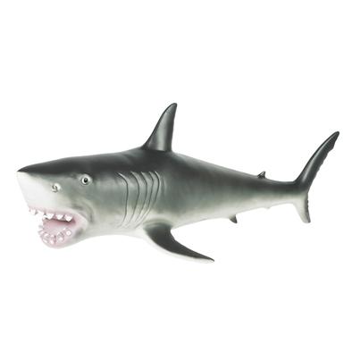 World Animal Collection Jumbo Soft Shark