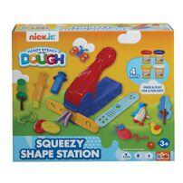 Nick Jr Ready Steady Dough Squeezy Shape Station
