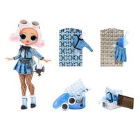 L.O.L. Surprise! O.M.G. Doll Series 3.8