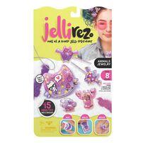 Jelli Rez Stylemi Pack Animals