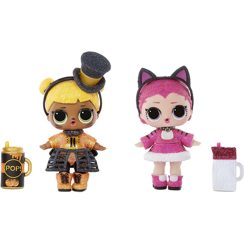 L.O.L. Surprise Limited Edition Costume Glam - Assorted