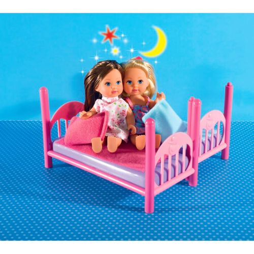 Evi Love 2 Floor Bed