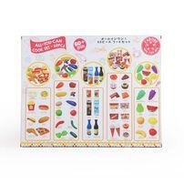 J'adore Mon Chez Moi All-You-Can-Cook Set 60 Pieces