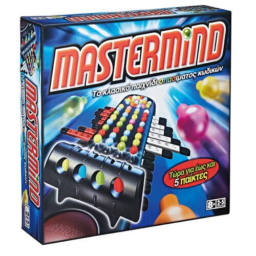 Mastermind Standard