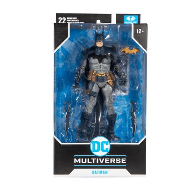 DC McFarlane Batman