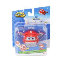 Super Wings Mini Flip Box-Jett