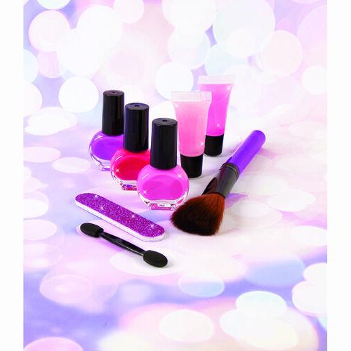 Make It Real Glamour Makeup Tin