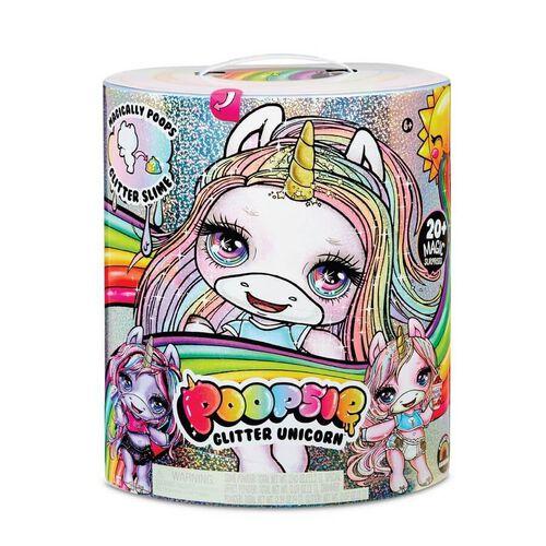 Poopsie Surprise Glitter Unicorn - Assorted