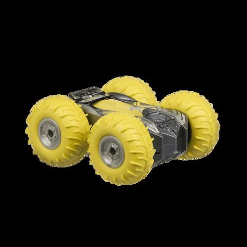 Speed City Radio-controlled Mini Stunt Roadster