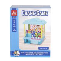 Play Pop Crane Game