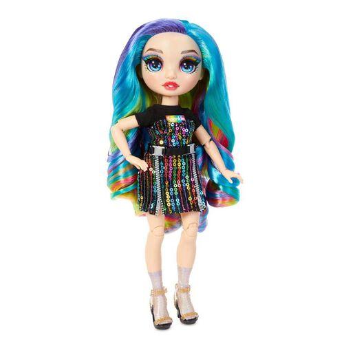 Rainbow High Fashion Doll Rainbow Amaya Raine