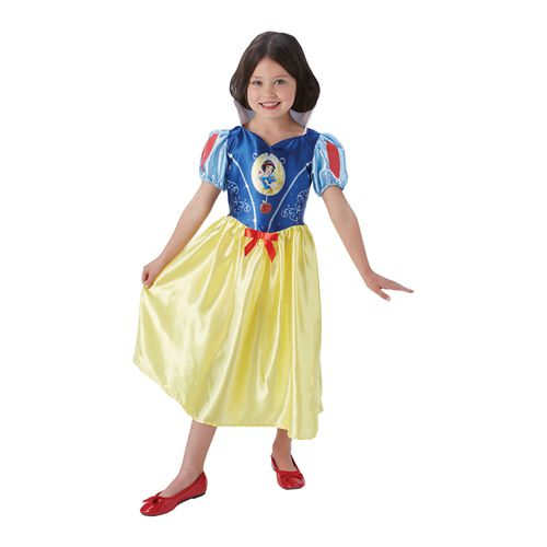 Rubies Disney Snow White Fairytale Costume M