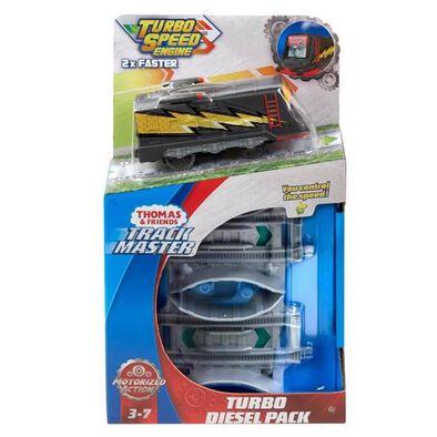 Thomas & Friends Trackmaster Mach Speed Engines - Assorted