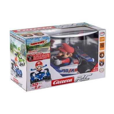 Carrera R/C 1:18 Mario Kart Special Mario
