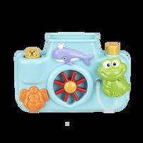 Top Tots Bath-Time Activity Fun