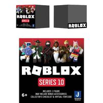 Roblox Mystery Figures S10