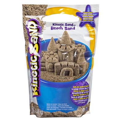 Kinetic Sand Beach Sand