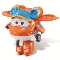Super Wings Transform-A-Bots Sunny