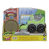 Play-Doh Mini Vehicle - Assorted